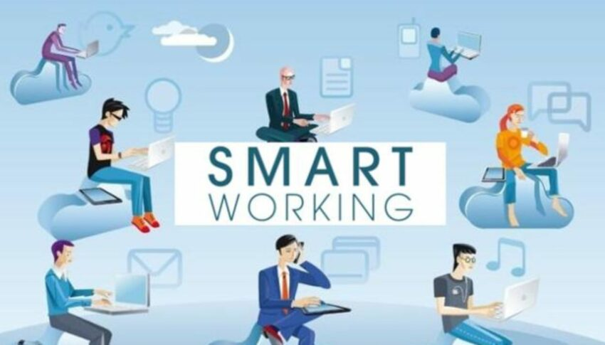 Le Tecnologie: Elemento qualificante per lo smart working