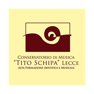 """Conservatorio musicale """"Tito Shipa"""" - LECCE"""